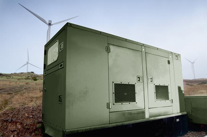 Generator Application Solutions