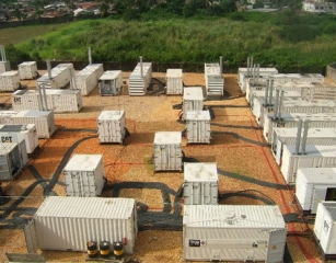 SUPPLEMENTING THE GRID AND ENSURING HOMES AND INDUSTRIES HAVE POWER DESPITE REMOTE LOCATION.