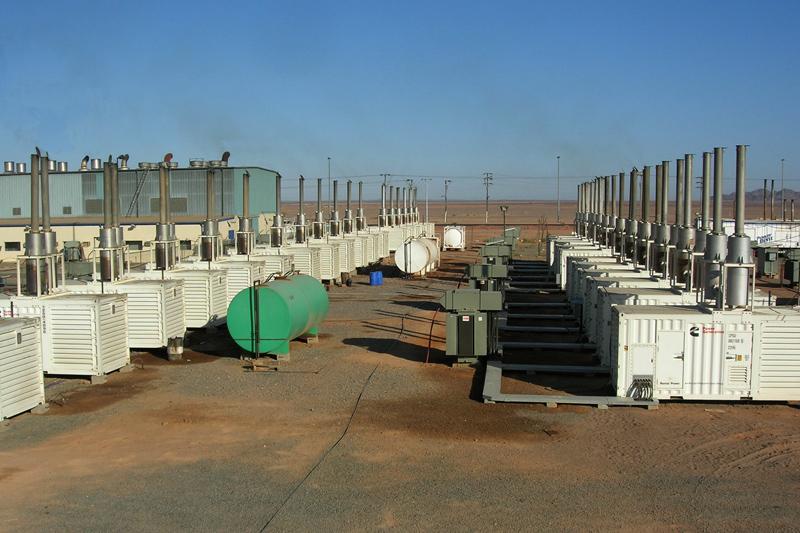 Power Project Management
