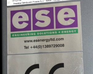 CE Marking of High Voltage Equipment manufactured outside of the EU